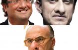 Attentat islamiste: Hollande, Valls, Cazeneuve, les 3 Pinocchios du gouvernement vous mentent (Vidéo)