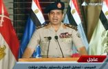 Abdel Fattah al-Sissi promet d'exécuter les condamnés à mort
