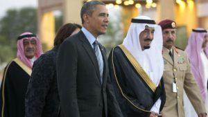 Arabie-saoudite-Salman-roi-barack obama