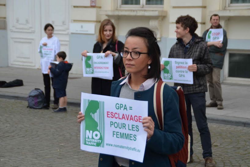 GPA - esclavage