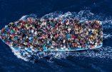 Un rapport de l'ONU annonce l'explosion de l'immigration clandestine en UE