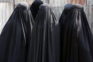 Interdiction de la burqa : forte augmentation en un an