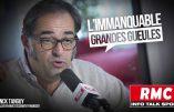 «Effet ramadan» et émeutes en France, selon Franck Tanguy (RMC)