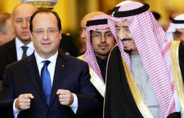 rencontre avec homme saoudien