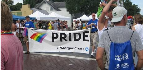 La banque JPMorgan Chase & Co figure parmi les plus importantes banques au monde