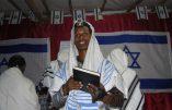 Israël, l'immigration et le racisme anti-noir
