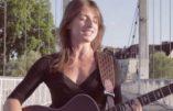 La chanson «Complotiste» de Marie Cherrier