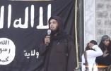 La très pro-israélienne Brigade des martyrs de Yarmouk fait allégeance à l'Etat Islamique et endoctrine les enfants