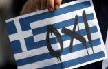Les Grecs disent OXI – NON !
