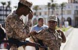 Quatre ressortissants italiens enlevés en Libye