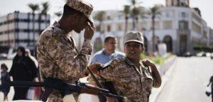 soldats-libye