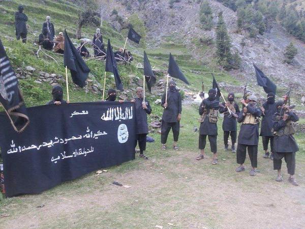 EI TTP Pakistan