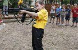 8000 déserteurs ukrainiens ont rejoint les rangs des insurgés de Novorossiya … Vidéo d'enfants-soldats à Kiev