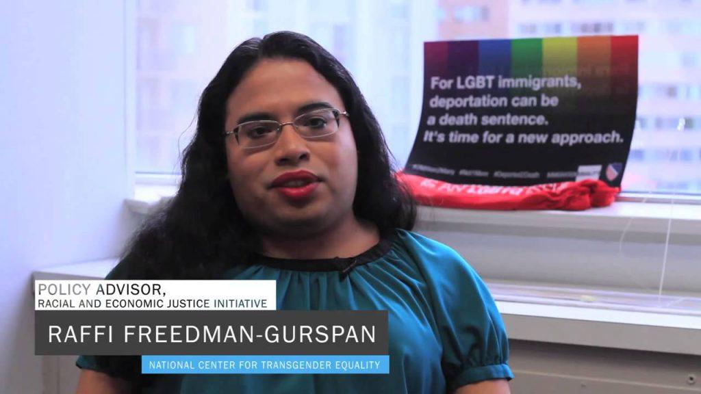 Raffi Freedman-Gurspan