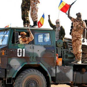 Soldats_Tchadiens