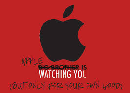 apple big brother
