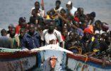 Le président du Parlement européen nous promet 30 millions de migrants africains