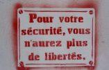 Etat d'urgence – La France a averti le Conseil de l'Europe qu'elle cesse de respecter certains points de la Convention européenne des Droits de l'Homme