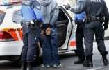 «Près de 90% des demandeurs d'asile originaires de l'Afrique de l'Ouest s'adonnent au trafic de cocaïne», dixit la police suisse