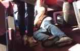 Tentative de fusillade dans le Thalys – Pourquoi Ayoub El-Khazzani était-il torse nu ?