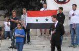 «Ces immigrés économiques ne sont pas de vrais Syriens», explique une Syrienne