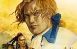 Capitaine perdu – Une magnifique BD préfacée par Jean Raspail, parue chez Glénat