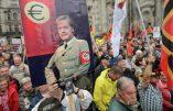 Pegida a manifesté dans 3 villes allemandes contre l'ouverture des frontières aux clandestins (Vidéo)