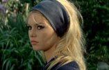 Brigitte Bardot apporte son soutien à Nadine Morano
