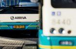 Des demandeurs d'asile ivres agressent une femme chauffeur de bus aux Pays-Bas
