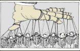 Les 10 stratégies de manipulation des «Maîtres de ce Monde»