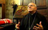 L'archevêque d'Alep salue l'intervention militaire russe en Syrie et remercie Vladimir Poutine qui «sert la cause des chrétiens»