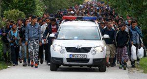migrants autriche