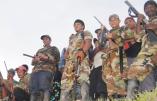 Au Nicaragua, les indigènes se soulèvent contre les colons qui exploitent leur territoire