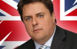 Immigration – Nick Griffin, ex-eurodéputé britannique, appelle à fermer les frontières – « Close our borders ! »
