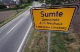 Remplacement de population en Allemagne – La centaine d'habitants de Sumte forcée d'accueillir un millier d'immigrés !