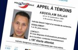 Etrange : les enquêteurs ont perdu une clé USB et une carte de téléphone portable de Salah Abdeslam saisies 9 mois avant les attentats du 13 novembre à Paris