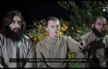 Crash de l'Airbus russe : un djihadiste slave revendique l'attentat dans une vidéo en russe tandis que les islamistes fêtent cela à Mossoul