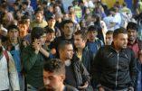 Italie – Bruxelles autorise l'usage de la force pour prélever les empreintes des migrants