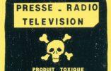 L'état d'urgence renforce le contrôle des médias
