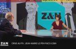 Zemmour & Naulleau avec pour Invité: Jean Marie Le Pen – «Immigration zéro»