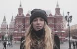 L'appel des Russes aux Européens : Les attentats de Paris sont «une attaque contre LA civilisation» – Vidéo