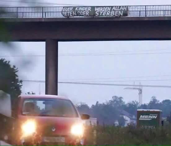 autoroute allemande