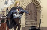 BD – Cathelineau, premier généralissime de la grande armée catholique et royale