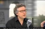 Michel Onfray réagit à l'utilisation de son image par l'Etat Islamique – «Aujourd'hui, certains veulent me fusiller comme Robert Brasillach»