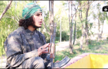 Attentats de Paris : nouvelle vidéo de l'Etat Islamique à Kirkouk