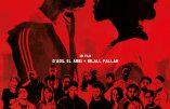 «Black», film consacré aux bandes urbaines, attire un public violent