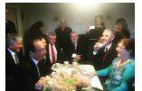 La visite de François Hollande chez Lucette : une manipulation de plus