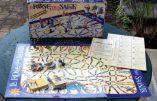 La Rose des Saints : un jeu de société catholique pour toute la famille