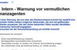 Alerte dans les banques allemandes : escroqueries organisées par des migrants avec de fausses cartes de réfugiés