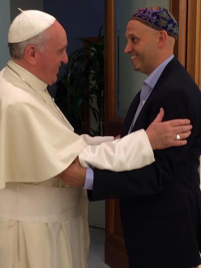 sergio bergman pape 2